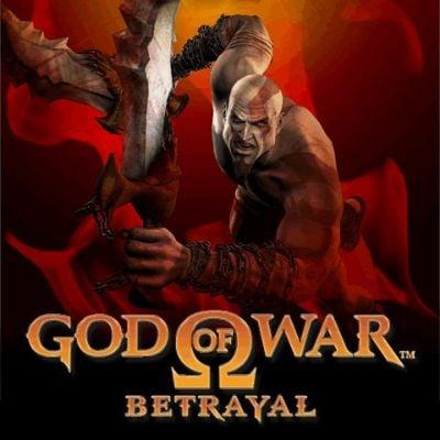 God of War Betrayal Ranked