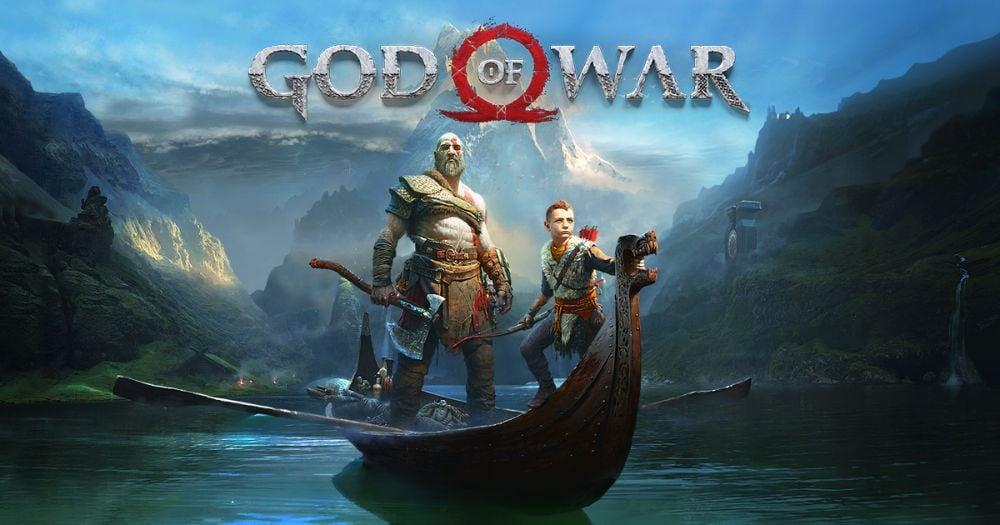 God of War Games Ranked
