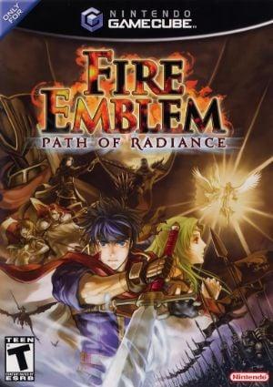 Path of Radiance
