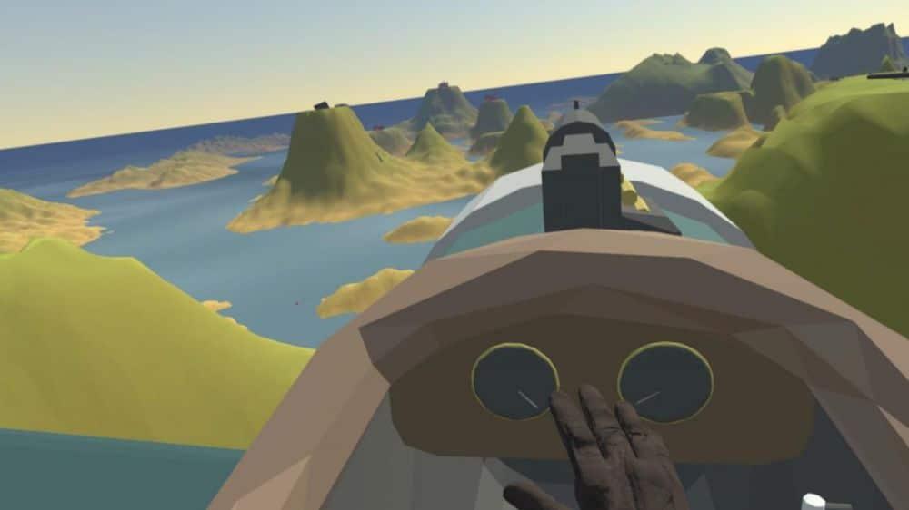 Sopwith VR
