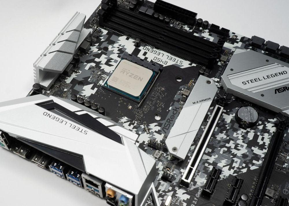 AMD vs Intel 1