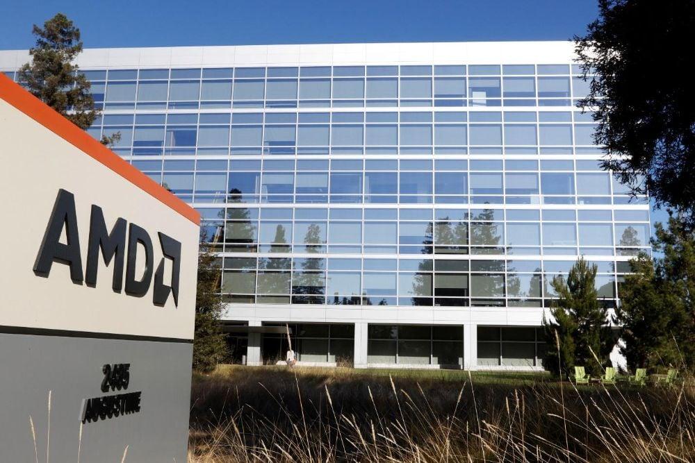 AMD vs Intel 3