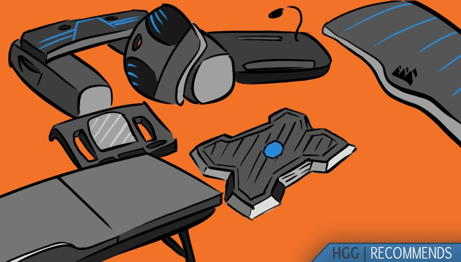 15 Best Lapdesks and Lapboards for Gaming in 2021