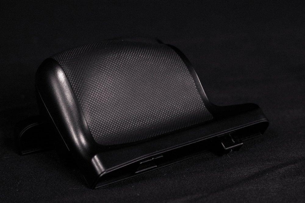 HGG HyperX Chargeplay Clutch Grip Texutre