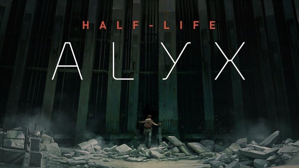 Half-Life: Alyx Preview