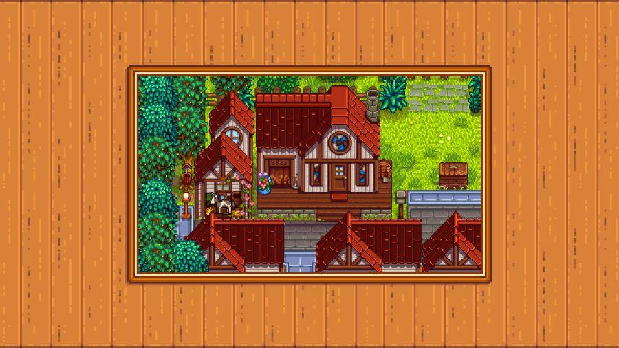 Seasonal Buildings