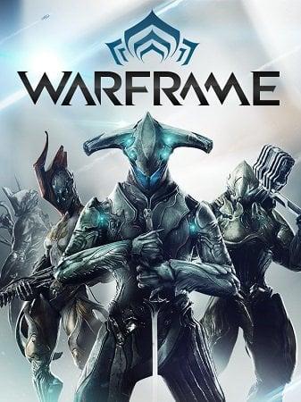 Warframe free to play
