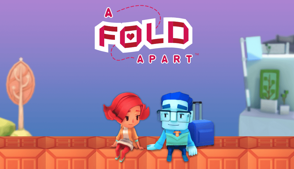 A Fold Apart Review