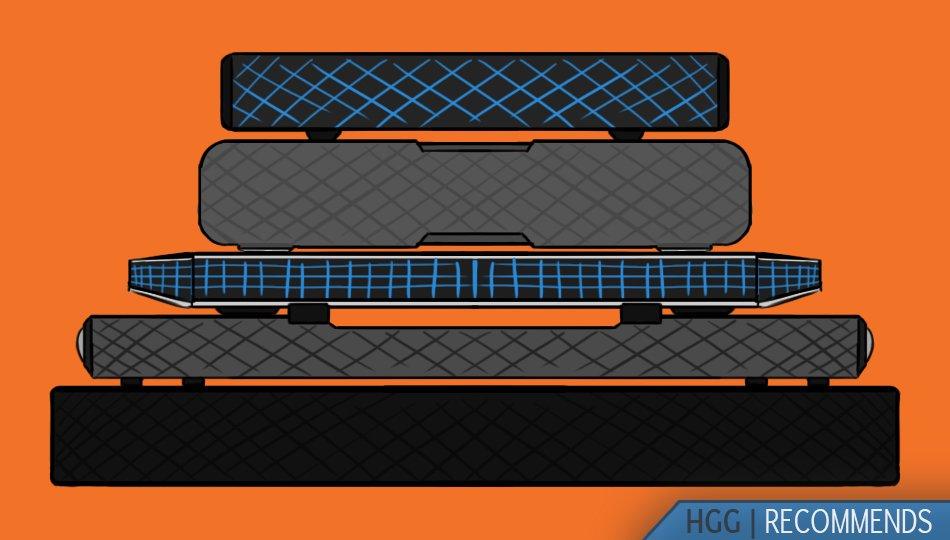 HGG Best Gaming Soundbars