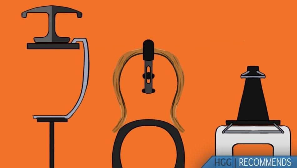 HGG Best Headset Stands