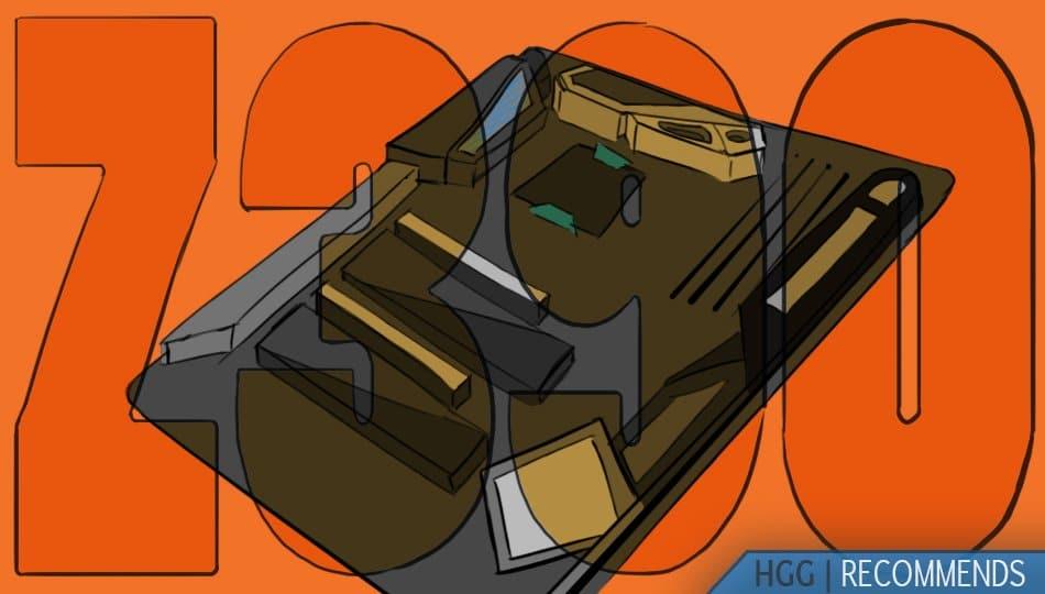 HGG Best Z390 Motherboards