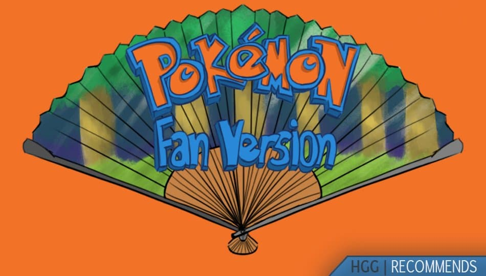 The Best Pokémon Fan Games EVER Created