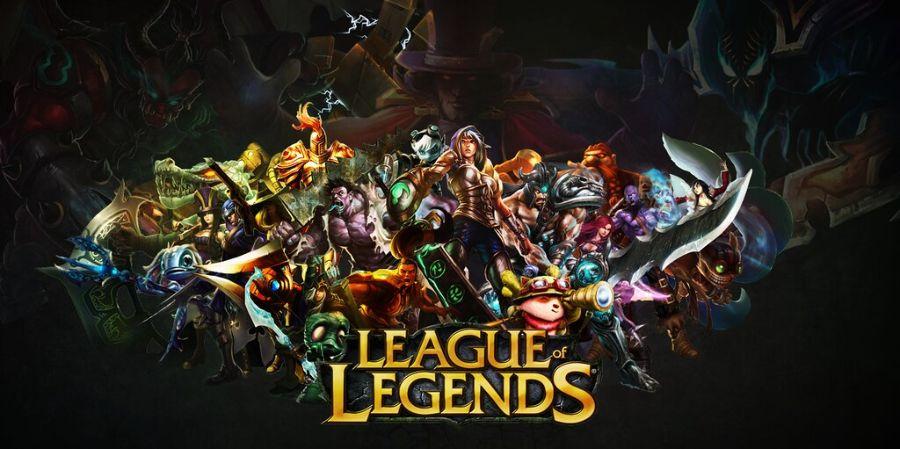 League of Legends Settings