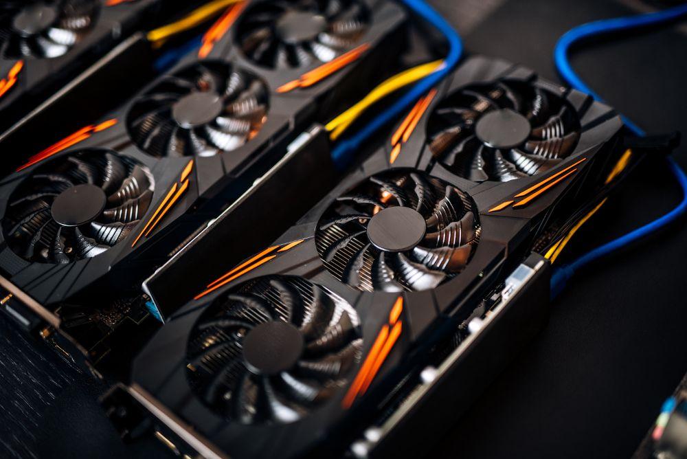 Multiple GPUs
