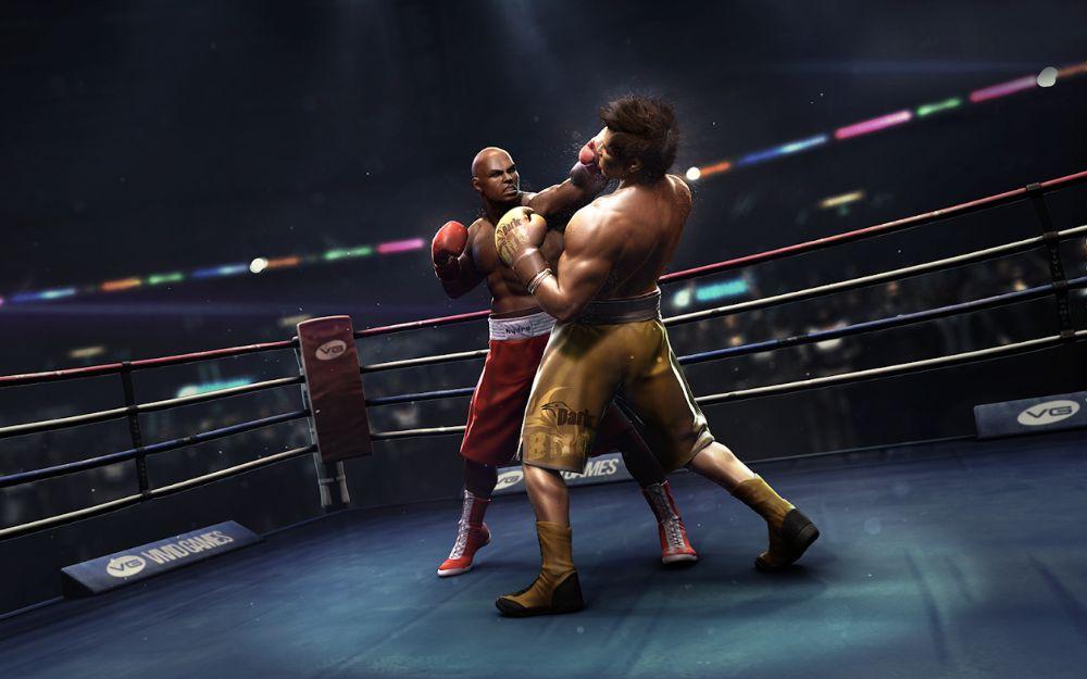 Real-Boxing