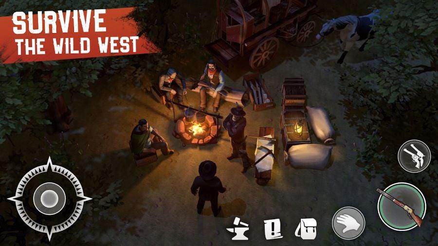 Westland-Survivor