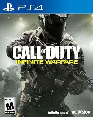 CoD Infinite Warfare