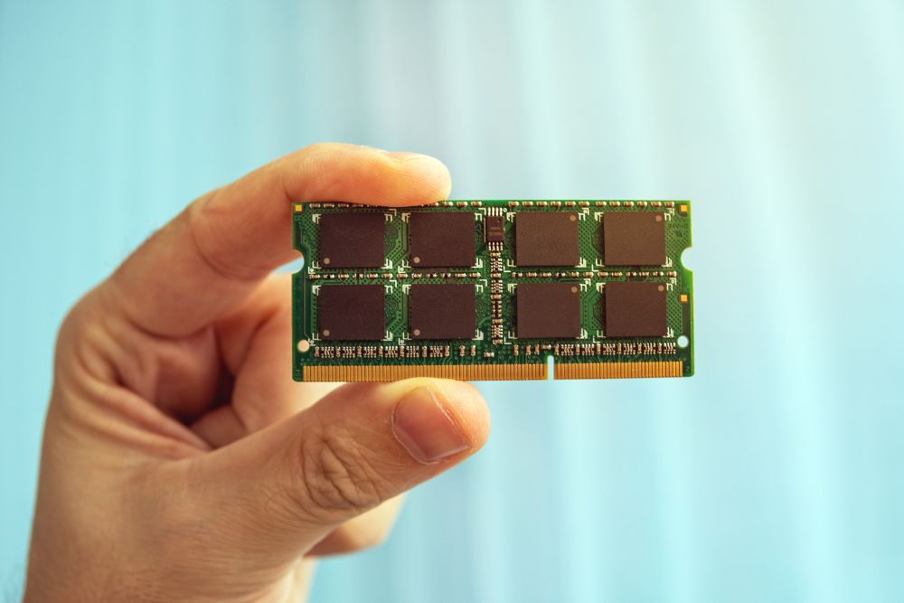DDR3 vs. DDR4 vs. DDR5 RAM: What's the Difference?