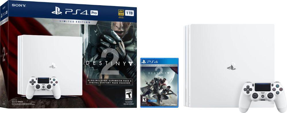 Destiny 2 Console