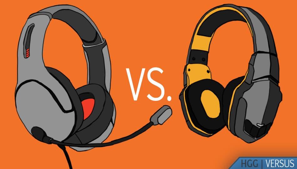 Gaming Headset vs. Headphones: The Battle for Audio Supremacy