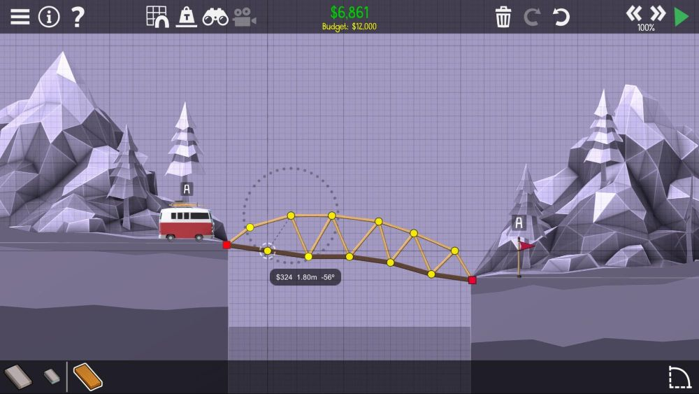 Poly Bridge 2 Review