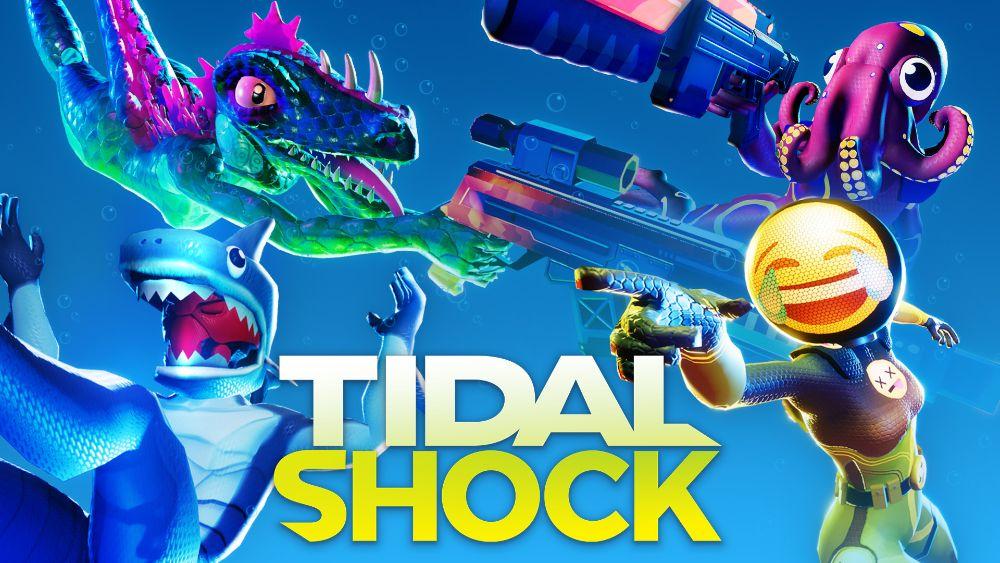 Tidal Shock Review