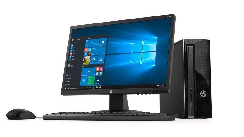 Win 10 Desktop