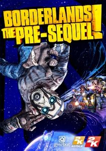 Borderlands Pre Sequel Art