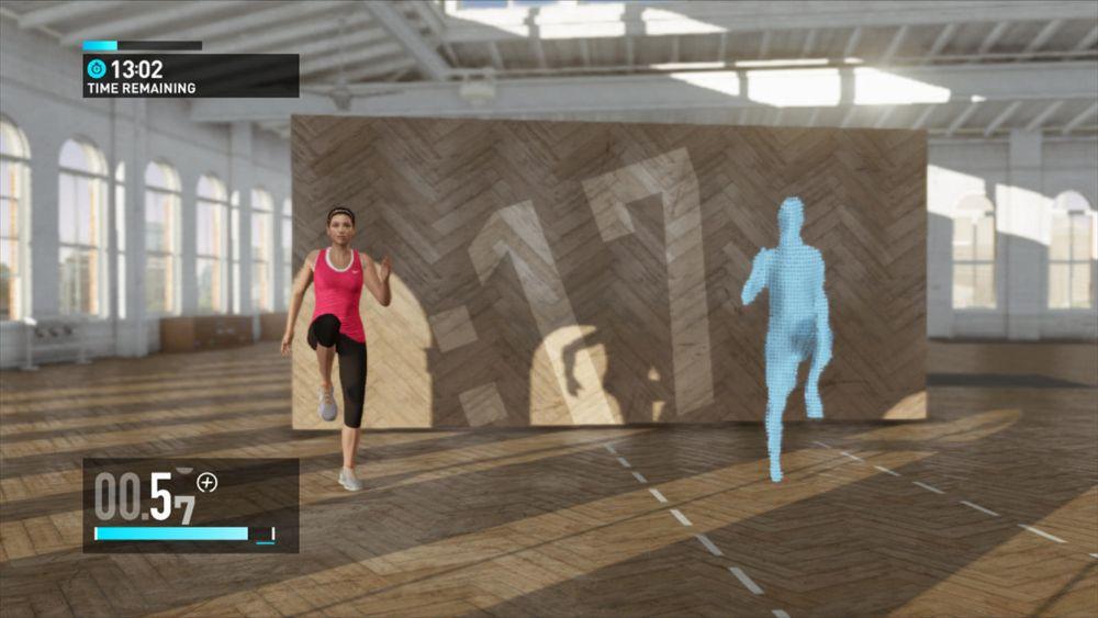 Nike Plus
