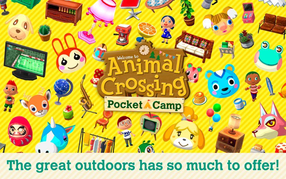 Pocket-Camp