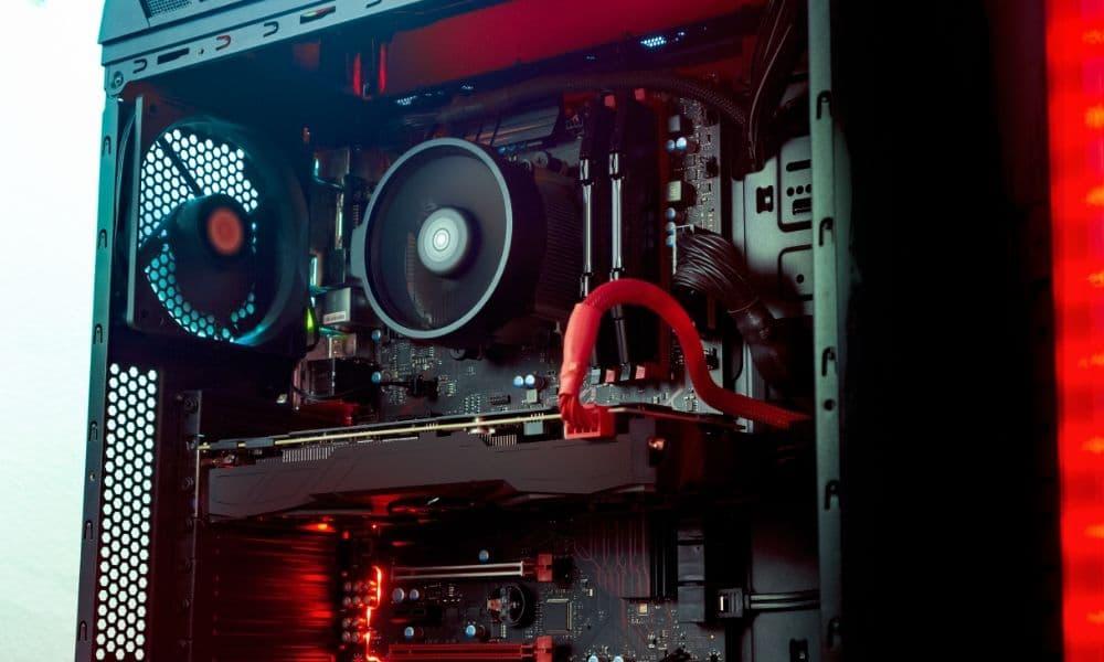 The Best Prebuilt Gaming PC Under 1000
