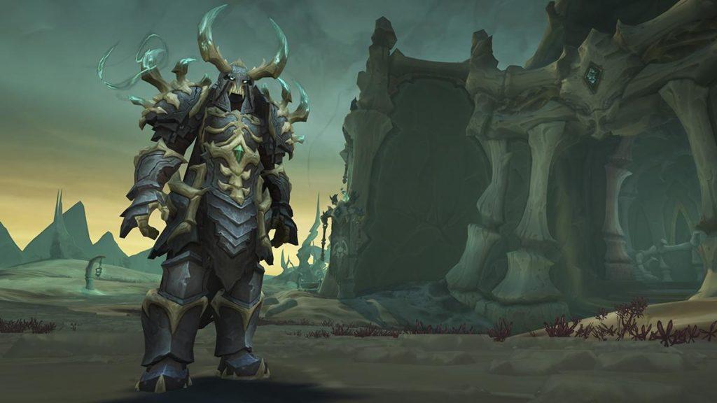 World of Warcraft Upcoming