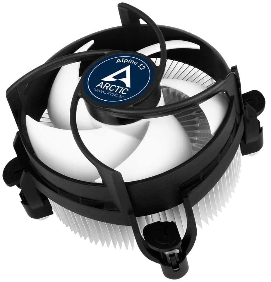 Arctic Alpine 12 Cooler