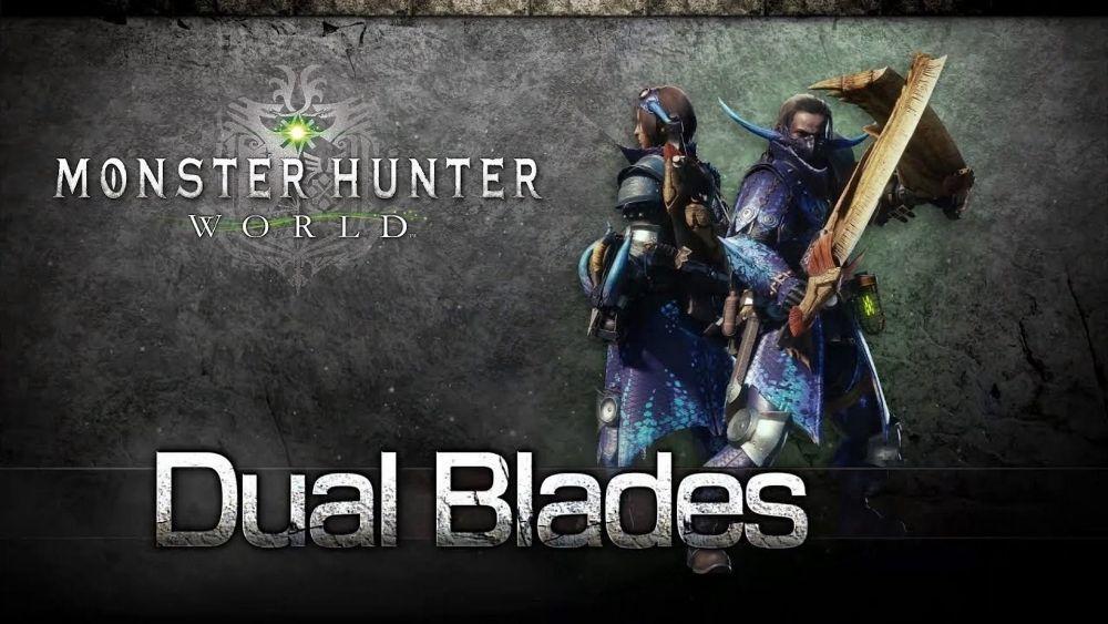 MHW: Iceborne Best Dual Blades Build Guide 2020