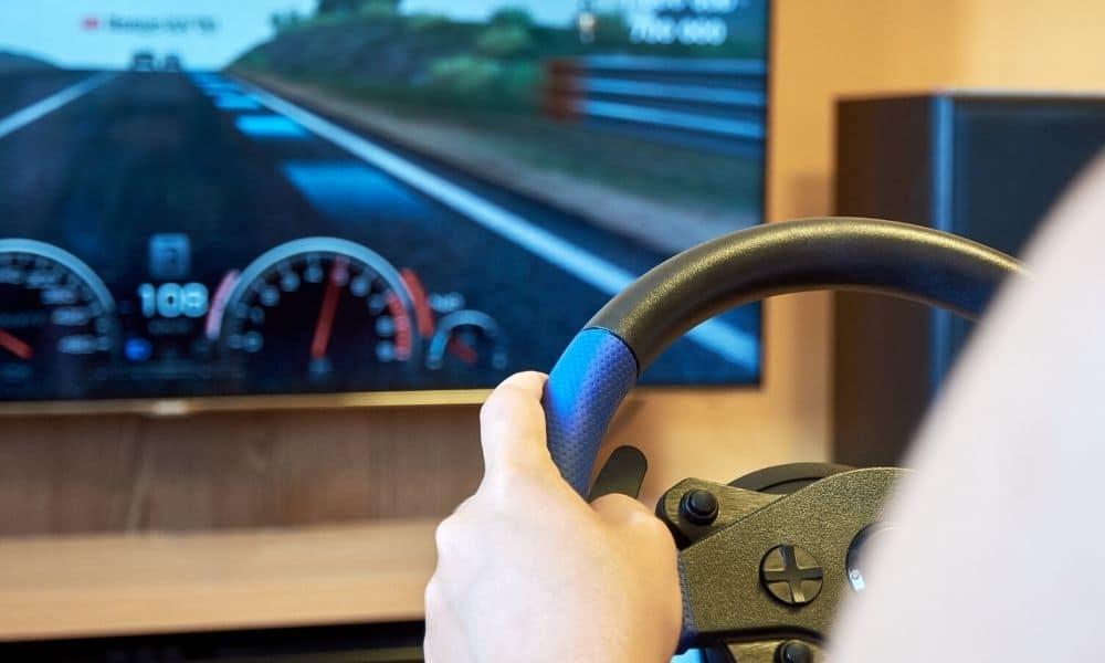 5 Best PS4 Steering Wheels in 2021