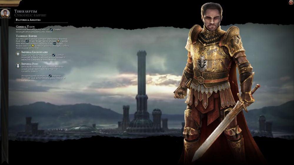 Elder Scrolls Mod