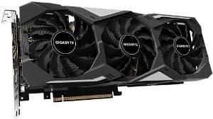 GIGABYTE GeForce RTX 2080 SUPER Windforce OC