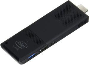 Intel Stick CS125