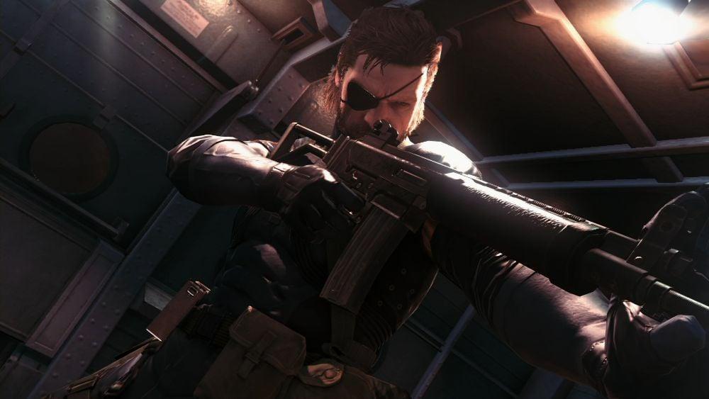 Metal Gear Solid Games Ranked