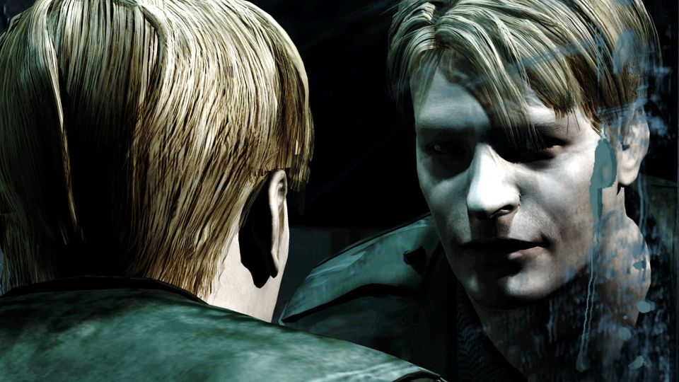 Silent Hill 2 Featured