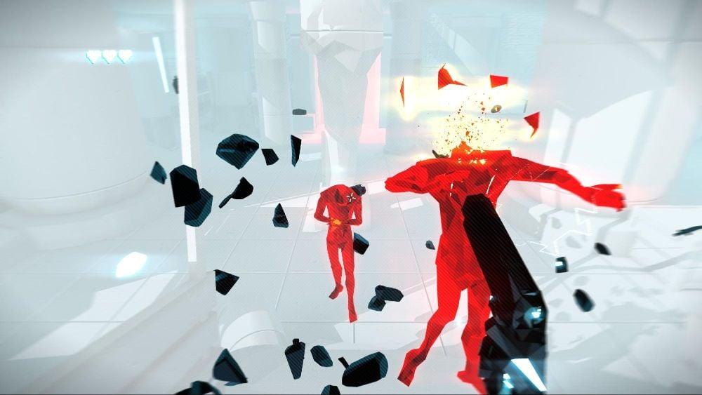 Superhot Review Three