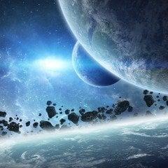 4k Argos Galaxy Dynamic Theme