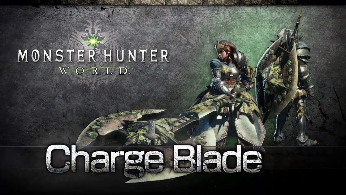 MHW: Iceborne Best Charge Blade Build Guide 2020