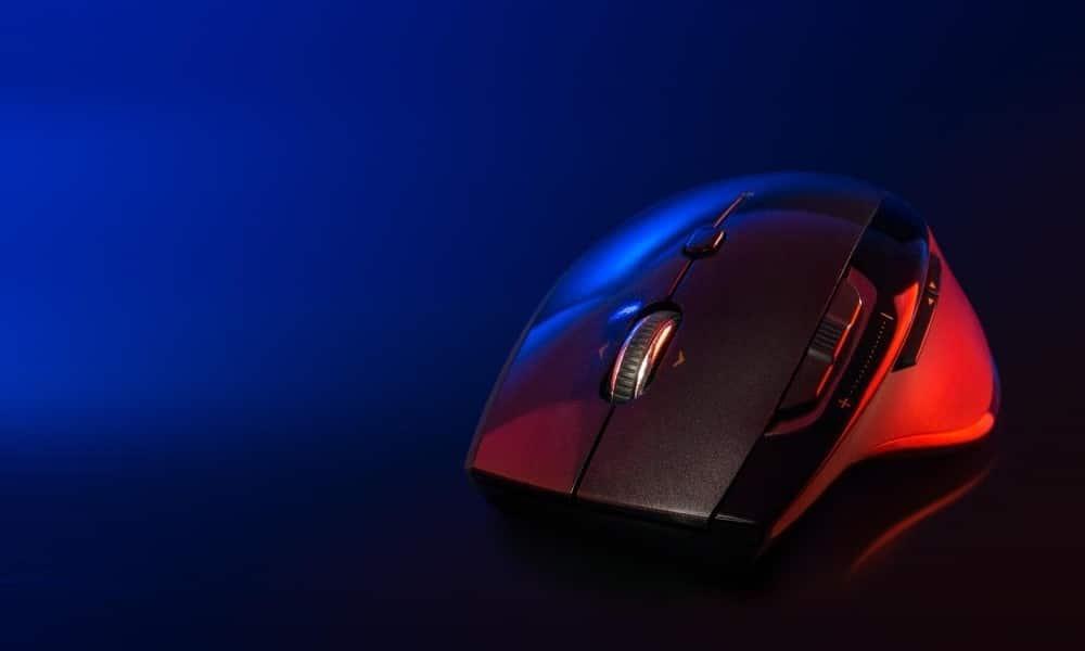 5 Best Ergonomic Gaming Mice in 2021