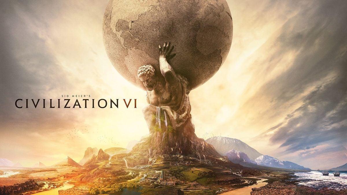 Civilization 6 Leaders Ranked