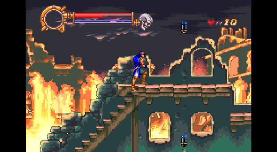 Dracula X