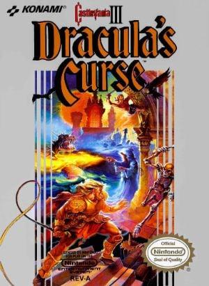 Draculas Curse