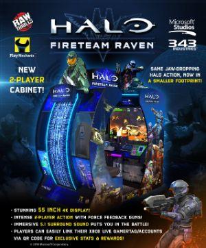 Fireteam Raven