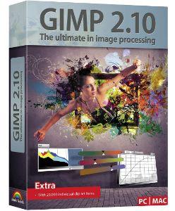 GIMP Box