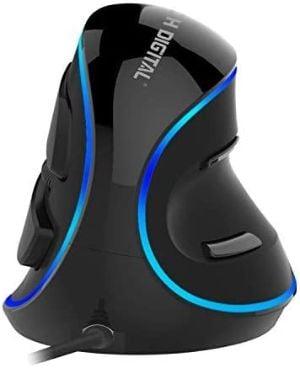 J-Tech Digital Optical Mouse